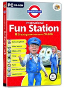 Underground Ernie - International Fun Station
