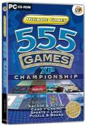 Ultimate Games - 555 Games