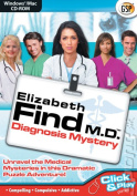 Elizabeth Find MD - Diagnosis Mystery