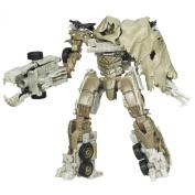 Transformers Dark of the Moon Mechtech Voyager Megatron