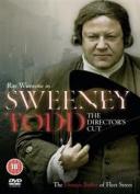 Sweeney Todd  [Region 2]
