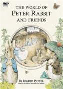 World of Peter Rabbit [Region 2]