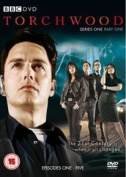 Torchwood [Region 2]