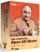 Open All Hours [Region 2]