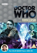 Doctor Who: Timelash [Region 2]