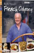 Rick Stein's French Odyssey [Region 2]