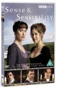 Sense and Sensibility [Region 2]