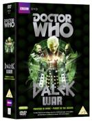 Doctor Who: Dalek War Box [Region 2]