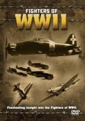 Fighters of World War II [Region 2]