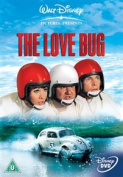 Love Bug [Region 2]
