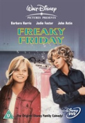 Freaky Friday [Region 2]