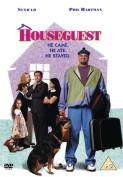 Houseguest [Region 2]