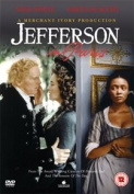 Jefferson in Paris [Region 2]
