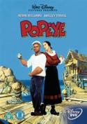 Popeye [Region 2]