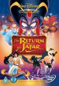 The Return of Jafar [Region 2]