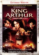 King Arthur (Director's Cut) [Region 2]