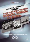 Racing Through Time [Region 2]