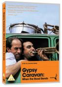 Gypsy Caravan - When the Road Bends [Region 2]