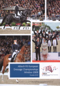 Alltech FEI European Dressage Championships Windsor 2009 [Region 2]