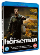 The Horseman [Region B] [Blu-ray]