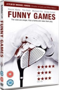 Funny Games [Region 2]