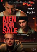 Men for Sale [Region 2]