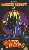 Dick Tracy [Region 2]