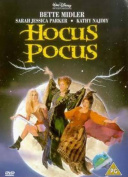 Hocus Pocus [Region 2]