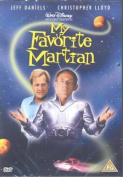 My Favorite Martian [Region 2]