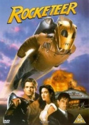 Rocketeer [Region 2]