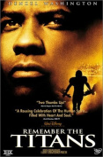 Remember the Titans [Region 2]