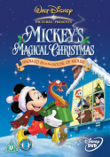 Mickey's Magical Christmas - Snowed in at the House of Mouse [Region 2]