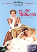 Princess Diaries [Region 2]