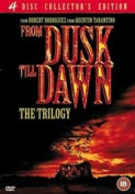 From Dusk Till Dawn Trilogy [Region 2]