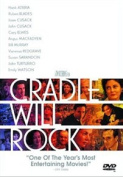 Cradle Will Rock [Region 2]