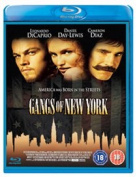 Gangs of New York [Region 2] [Blu-ray]