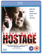 Hostage [Region B] [Blu-ray]