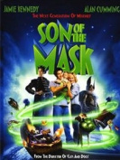 Son of the Mask [Region 2]