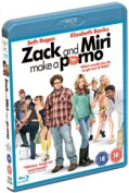 Zack and Miri Make a Porno [Region 2] [Blu-ray]