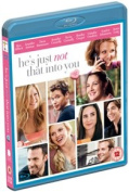 He's Just Not That Into You [Region 2] [Blu-ray]