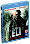 Book of Eli [Region 2] [Blu-ray]