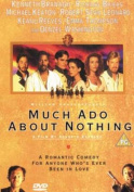 Much Ado About Nothing [Region 2]