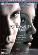 Astronaut's Wife [Region 2]