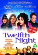 Twelfth Night [Region 2]