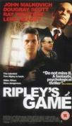 Ripley's Game [Region 2]