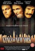 Gangs of New York [Region 2]