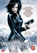 Underworld 2 - Evolution [Region 2]