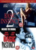 Basic Instinct/Basic Instinct 2 [Region 2]