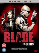 Blade: The Complete Series [Region 2]
