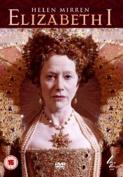 Elizabeth I [Region 2]